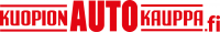 Kuopion Autokauppa Oy logo