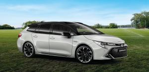 Toyota Corollaan mahtavat kesäedut!  Nyt Lämpöpaketti ja Hybridipaketti 0 € koko Corolla mallistoon, etusi jopa 3 200 €. Meiltä ...