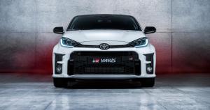 Uusi Toyota GR Yaris: Suomessa syntynyt | Tuulilasi