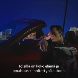 Toyota Jousto, se stressitön autorahoitus, nyt myös käytettyihin autoihin. Tervetuloa tutustumaan Kallantielle Kuopion Autokauppaan.