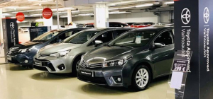 Tiesitkö että meiltä saat markkinoiden kattavimman vaihtoautotakuun? Toyota Approved lisäturva jopa 24kk ilman km-rajaa!   https...