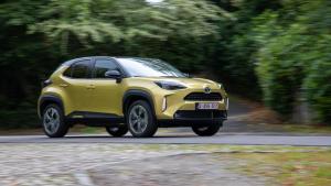 Koeajo: Toyota Yaris Cross – kasvavaa katumaasturimarkkinaa valtaamaan