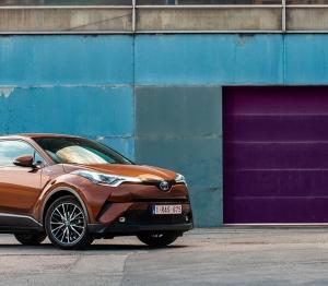 Jos haluat kuulla Toyotan uutuuksista etunenässä, kannattaa tilata maahantuojan uutiskirje : )