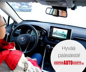 Kuopion Autokauppa toivottaa kaikille aurinkoista pääsiäistä! 🐥 Pääsiäisen aukioloajat: Pe 19.4. suljettu La 20.4. klo 10-14 Su 21.4. suljettu Ma 22.4. suljettu